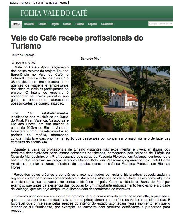 FolhaValeCafeTourExperienciaFamtur5Dez2015
