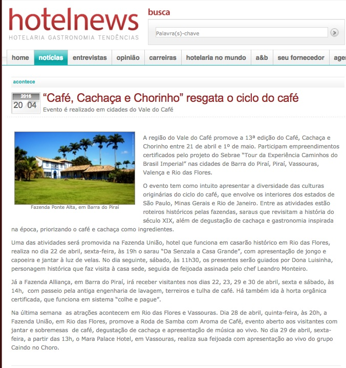 HotelNewsCCCTourExp21Abril2016