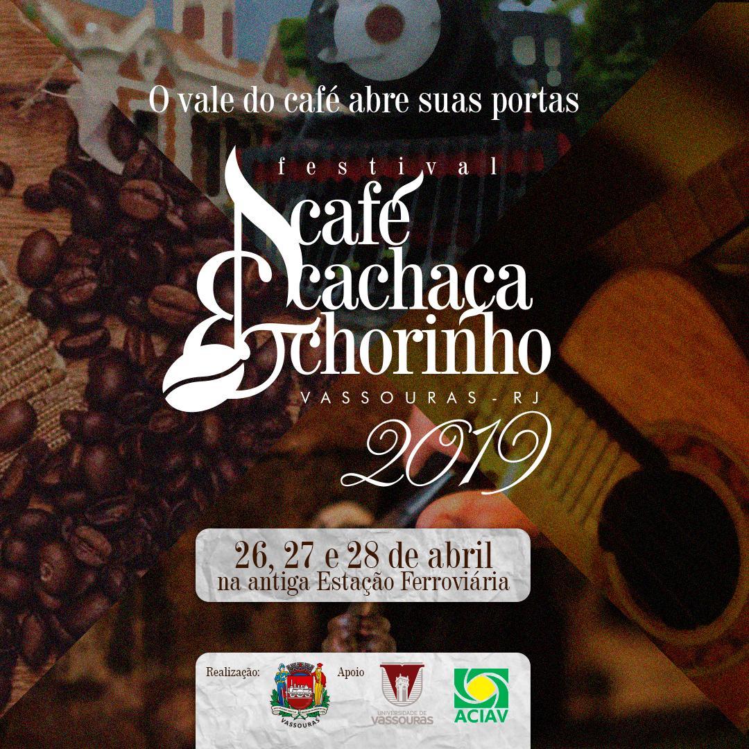 Café, Cachaça e Chorinho 2019