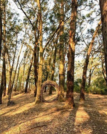 Jardim Uaná Etê, um paraíso eco-cult na região