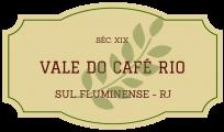 Vale do Café Rio